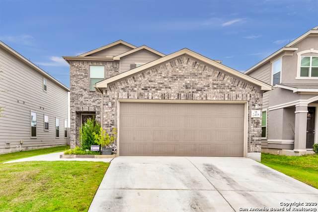 2418 Cotton Forest, San Antonio, TX 78244 (MLS #1492025) :: The Castillo Group