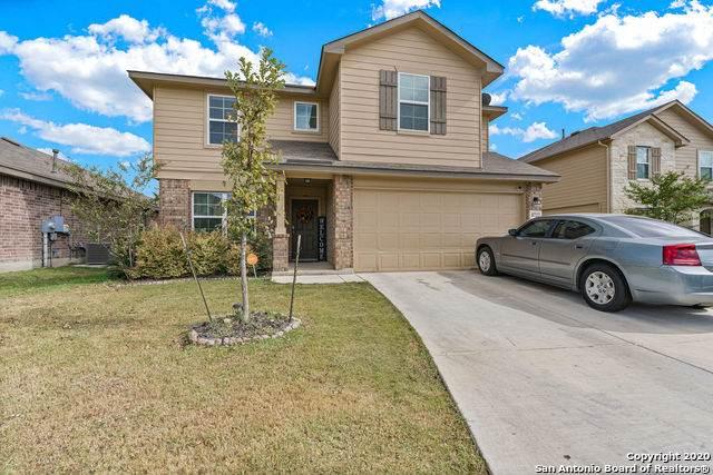 8722 Addison Ridge, San Antonio, TX 78254 (MLS #1492027) :: The Gradiz Group