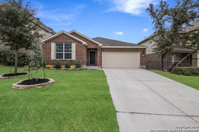 10906 Yaupon Holly, Helotes, TX 78023 (MLS #1492034) :: The Mullen Group | RE/MAX Access