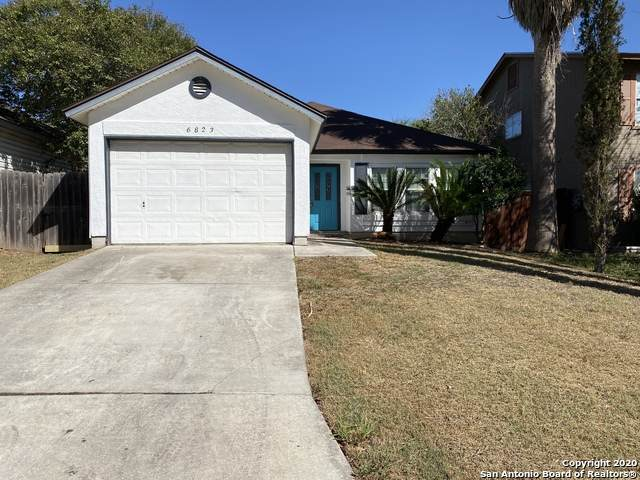 6823 Cape Meadow Dr, Converse, TX 78109 (MLS #1492039) :: The Mullen Group | RE/MAX Access