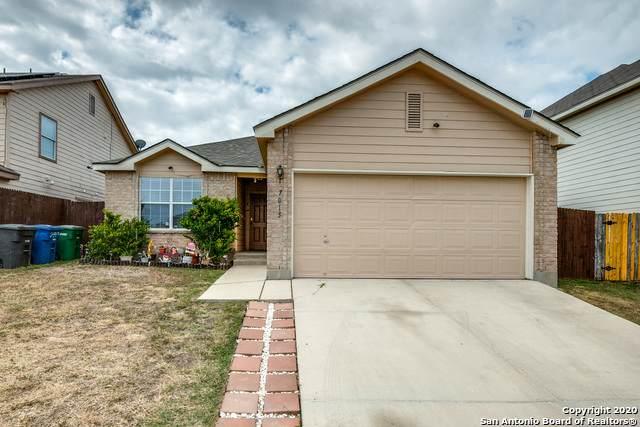 7015 Hallie Spirit, San Antonio, TX 78227 (MLS #1492040) :: Carolina Garcia Real Estate Group