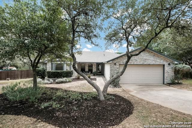 324 Mountain Echo, San Antonio, TX 78260 (MLS #1492043) :: JP & Associates Realtors