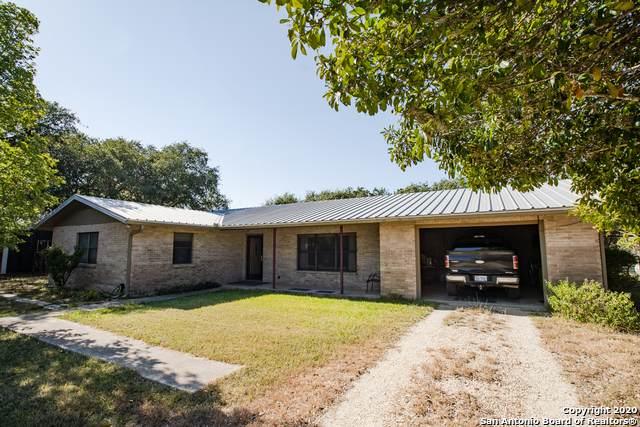 97 Cr 353, Utopia, TX 78884 (MLS #1492049) :: Williams Realty & Ranches, LLC