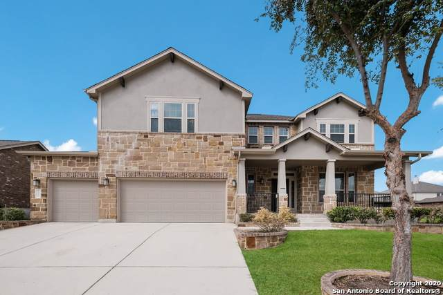 8959 Highland Star, San Antonio, TX 78254 (MLS #1492054) :: REsource Realty