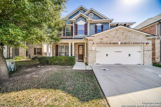 133 Hitching Post, Boerne, TX 78006 (#1492079) :: The Perry Henderson Group at Berkshire Hathaway Texas Realty