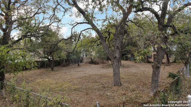 146 Valdez Ave, San Antonio, TX 78212 (MLS #1492081) :: The Castillo Group