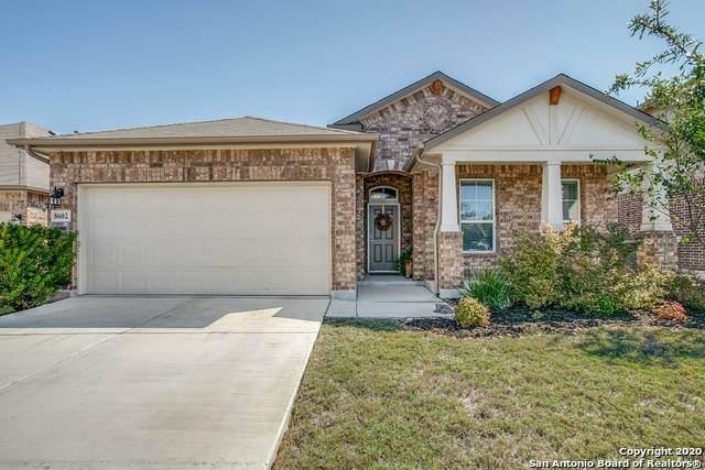 8602 Samsel Falls, San Antonio, TX 78254 (MLS #1492100) :: The Glover Homes & Land Group