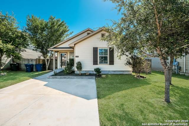 5806 Spanish Dawn, San Antonio, TX 78222 (MLS #1492102) :: Alexis Weigand Real Estate Group