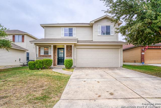 9139 Mare Trace, San Antonio, TX 78254 (MLS #1492118) :: REsource Realty