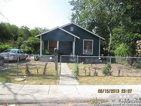 118 E Dullnig Ct, San Antonio, TX 78223 (MLS #1492122) :: Carolina Garcia Real Estate Group