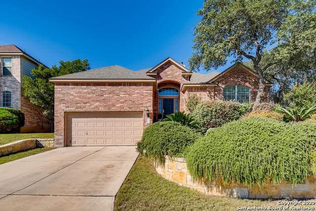 1855 Lookout Frst, San Antonio, TX 78260 (MLS #1492125) :: Carolina Garcia Real Estate Group