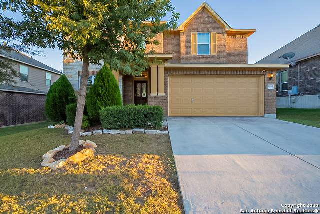 12512 Neville Ranch, San Antonio, TX 78245 (MLS #1492130) :: The Rise Property Group