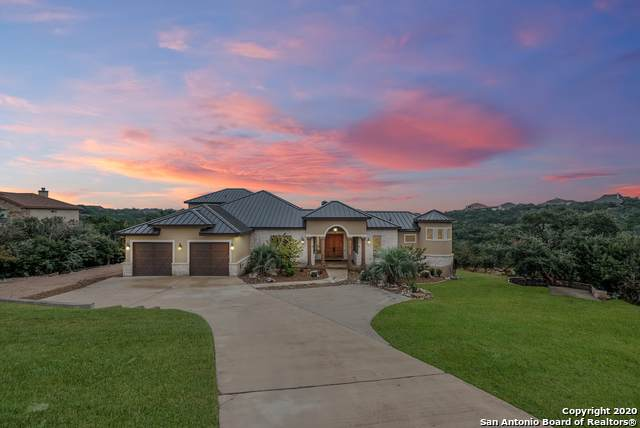 14003 Panther Valley, Helotes, TX 78023 (MLS #1492143) :: Alexis Weigand Real Estate Group