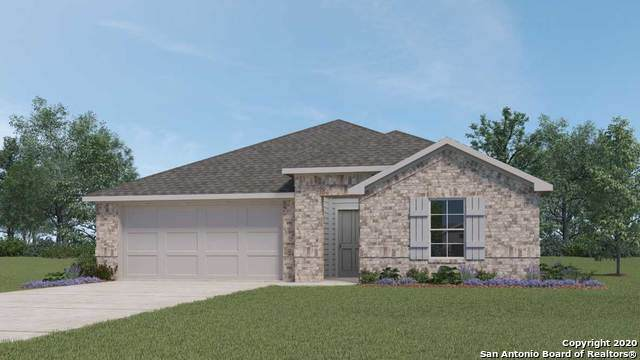 1424 Almond Creek, Seguin, TX 78155 (MLS #1492148) :: The Mullen Group | RE/MAX Access