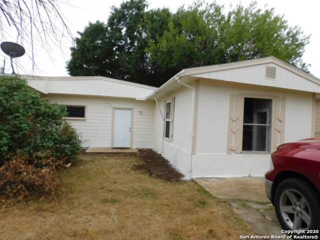 3248 Cato Blvd, San Antonio, TX 78223 (MLS #1492161) :: REsource Realty