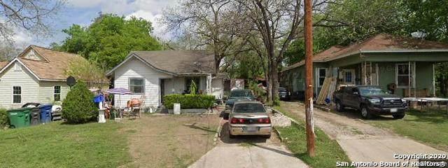 129 E Dullnig Ct, San Antonio, TX 78223 (MLS #1492172) :: Carolina Garcia Real Estate Group