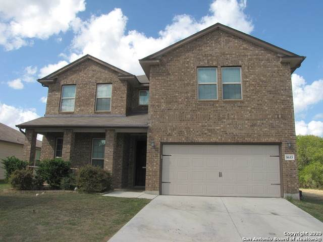8615 Lantana Springs, Converse, TX 78109 (MLS #1492183) :: The Rise Property Group