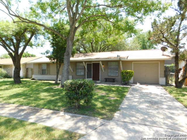 7322 Glen Croft, San Antonio, TX 78239 (MLS #1492184) :: Vivid Realty