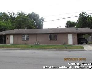 804/806 Durr Rd, San Antonio, TX 78214 (MLS #1492189) :: Vivid Realty