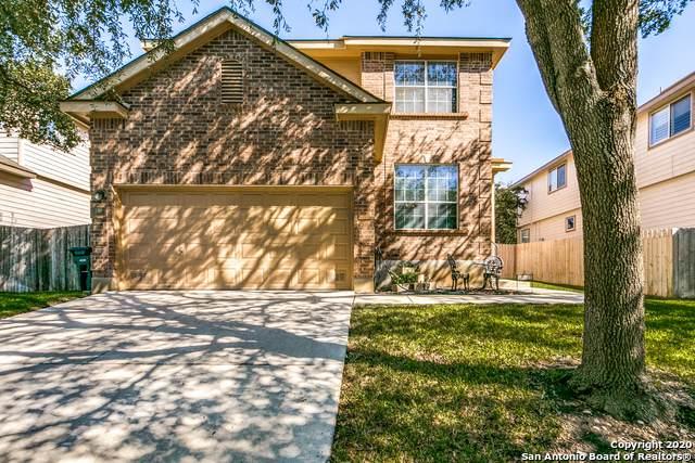 17310 Garwood Chase, San Antonio, TX 78247 (MLS #1492199) :: JP & Associates Realtors