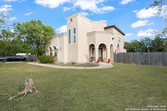 4134 Majestic Dr, San Antonio, TX 78228 (MLS #1492202) :: Sheri Bailey Realtor