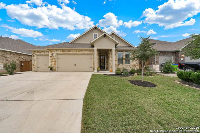 9002 Trail Dust, San Antonio, TX 78254 (MLS #1492203) :: The Glover Homes & Land Group