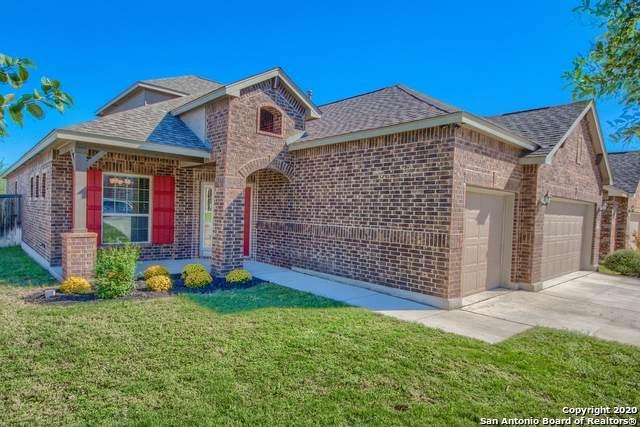 1002 Faith Ranch, San Antonio, TX 78245 (MLS #1492207) :: Alexis Weigand Real Estate Group