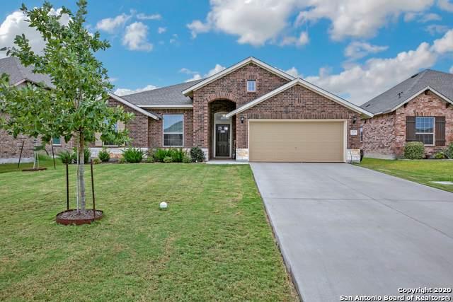 2726 Ridge Hts, New Braunfels, TX 78130 (MLS #1492208) :: Neal & Neal Team