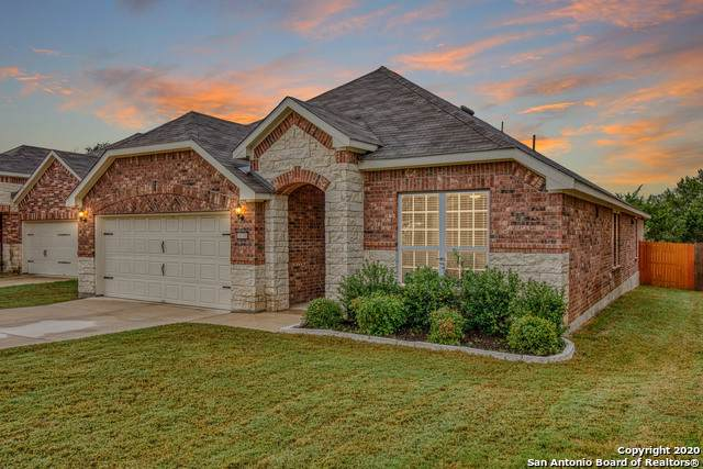 10706 Cactus Way, Helotes, TX 78023 (MLS #1492209) :: The Mullen Group | RE/MAX Access