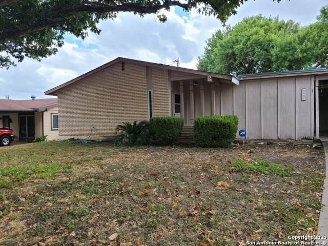 6046 Seacomber Pl, San Antonio, TX 78242 (MLS #1492215) :: Vivid Realty