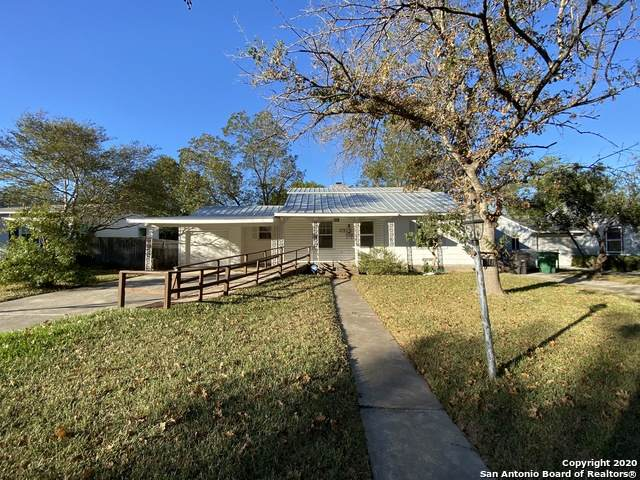 319 Brees Blvd, San Antonio, TX 78209 (MLS #1492220) :: Vivid Realty