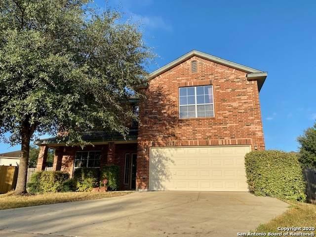 8519 Cap Rock View, San Antonio, TX 78255 (MLS #1492227) :: Neal & Neal Team