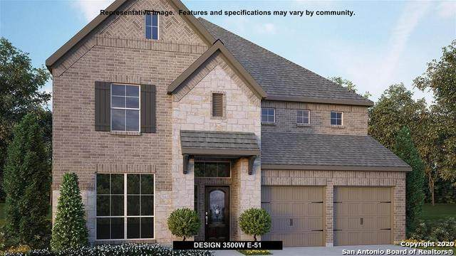 2134 Easton Drive, San Antonio, TX 78253 (#1492229) :: 10X Agent Real Estate Team