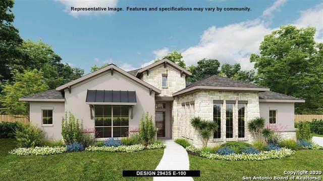 2242 Meritage, New Braunfels, TX 78132 (MLS #1492230) :: JP & Associates Realtors