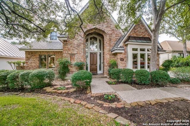 1318 Twilight Rdg, San Antonio, TX 78258 (MLS #1492234) :: REsource Realty