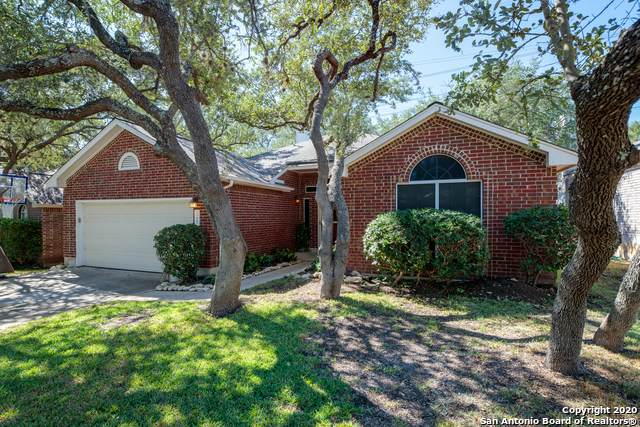 11667 Foxford, San Antonio, TX 78253 (#1492236) :: 10X Agent Real Estate Team