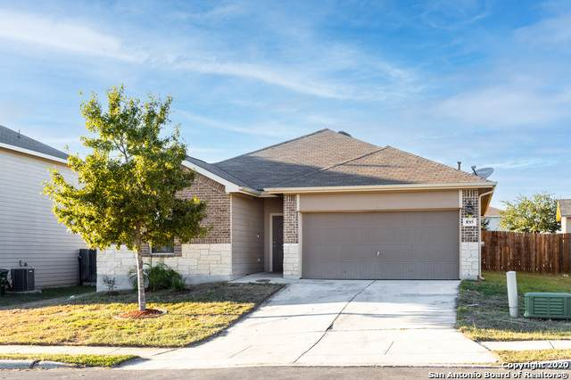 835 Lee Trevino, San Antonio, TX 78221 (#1492238) :: 10X Agent Real Estate Team