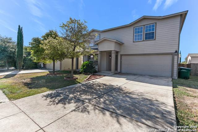 231 Butternut Blvd, San Antonio, TX 78245 (#1492240) :: 10X Agent Real Estate Team