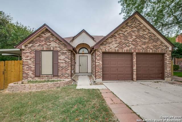 13215 Ryden Dr, Live Oak, TX 78233 (#1492241) :: 10X Agent Real Estate Team