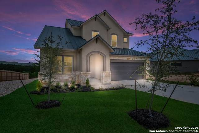 6815 Bella Verso, San Antonio, TX 78256 (MLS #1492242) :: The Rise Property Group