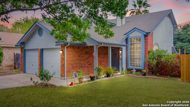 6914 Quail Branch, San Antonio, TX 78250 (#1492245) :: 10X Agent Real Estate Team