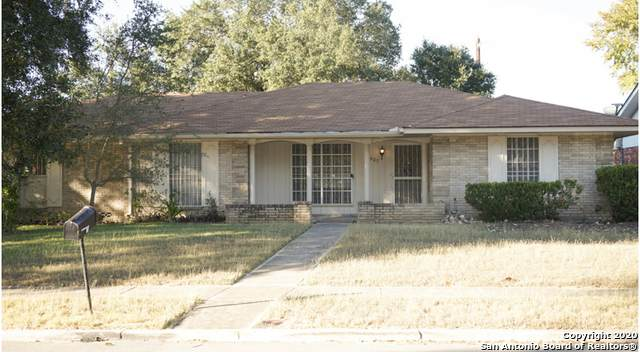 4603 Kay Ann Dr, San Antonio, TX 78220 (#1492246) :: 10X Agent Real Estate Team