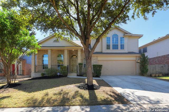 422 Bright Chase, San Antonio, TX 78253 (MLS #1492250) :: Neal & Neal Team