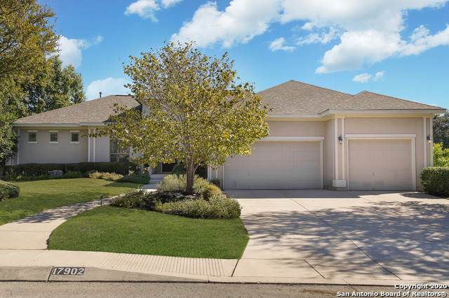 17902 Westspring Dr, San Antonio, TX 78258 (MLS #1492256) :: The Lugo Group