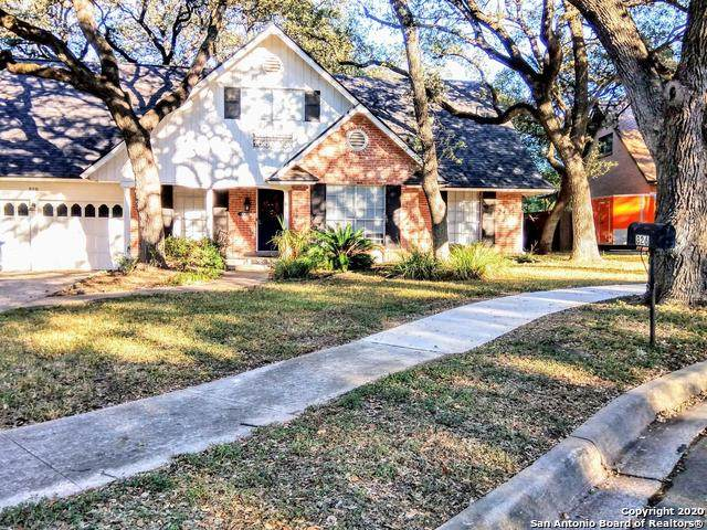 826 Firefly Dr, San Antonio, TX 78216 (MLS #1492258) :: The Mullen Group | RE/MAX Access