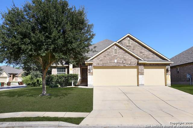 10639 Larch Grove Ct, Helotes, TX 78023 (MLS #1492260) :: The Mullen Group | RE/MAX Access