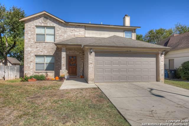 1635 Gruene Cove, New Braunfels, TX 78130 (MLS #1492261) :: Williams Realty & Ranches, LLC