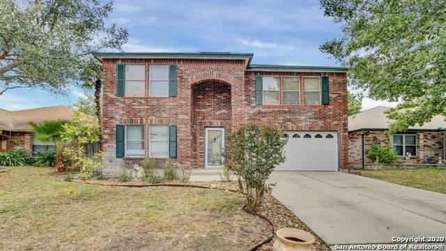 9726 Alisa Brooke, San Antonio, TX 78254 (MLS #1492267) :: Carolina Garcia Real Estate Group