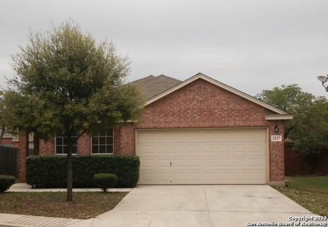 2527 Trinity Ct, San Antonio, TX 78261 (MLS #1492273) :: Carolina Garcia Real Estate Group