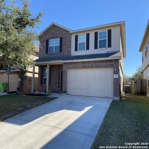 129 Katherine Way, San Antonio, TX 78253 (MLS #1492277) :: The Lugo Group